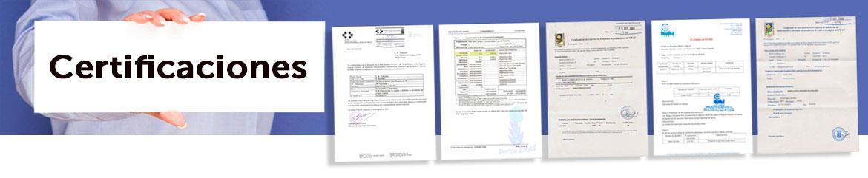 Aloe Vera Certificaciones Garantia Penca Zabila