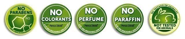 Gel Aloe Vera Penca Zabila