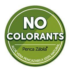 No Colorants