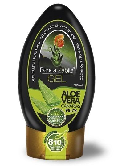 Gel Puro Aloe Vera Penca Zabila 300 ml