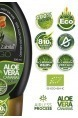 Zumo Aloe Vera Bebible Penca Zabila - 300 ml