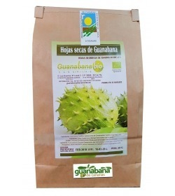 50 g. Soursop Leaves Organic - Natural Dry