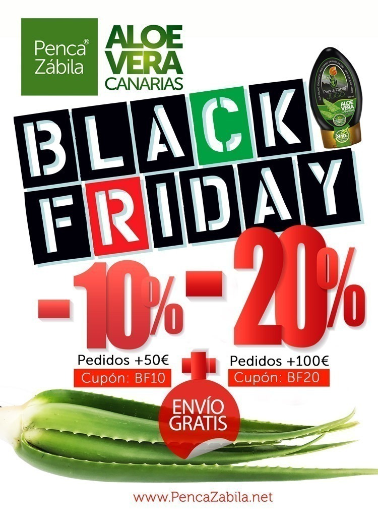 20% Black Friday
