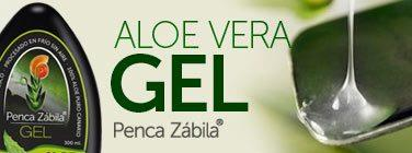 Natural Gel Aloe Vera Cream for Skin