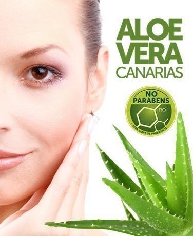 Pure Aloe Vera Gel Juice