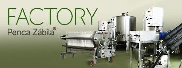Pencazabila Factory