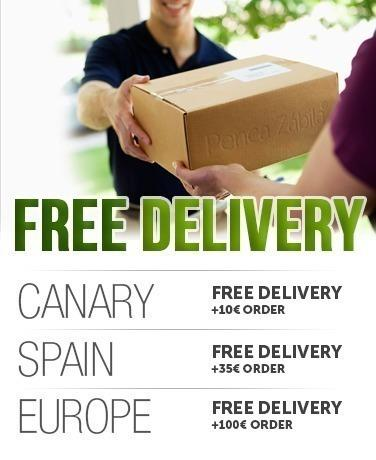 Free Delivery to Europe EU