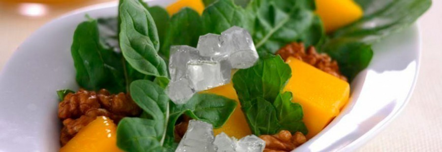 ALOE VERA SALADS, RECIPES AND HEALTH