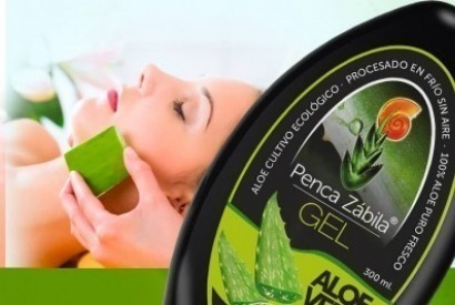 REAL FRESH, PURE & NATURAL ALOE VERA FROM CANARY ISLANDS