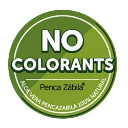No Colorants
