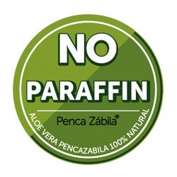 No Paraffin